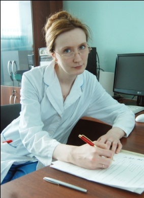 Lelyak Anastasia A. PhD. in Biological Sciences, Head of Biotechnological Control Laboratory